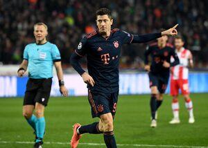 ثبت سریعترین پوکر تاریخ لیگ قهرمانان اروپا