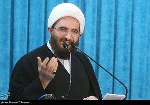 حجتالاسلام حاجعلیاکبری؛ خطیب نماز جمعه این هفته تهران