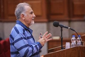 توضیحات شهردار اسبق تهران درباره غیرارادی بودن شلیک ۵ گلوله/ پیشنهاد نبش قبر میترا استاد