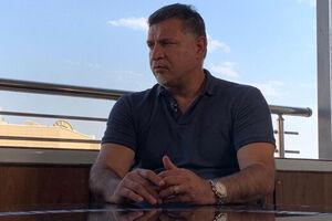 علی دایی در راه لیگ ستارگان قطر؟
