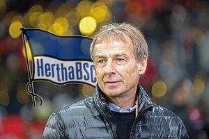 کلینزمن هدایت تیم آلمانی را به عهده گرفت