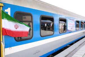 وزیر راه و شهرسازی از تلاش برای افتتاح راه آهن تبریز- میانه تا پایان سال آینده خبر داد