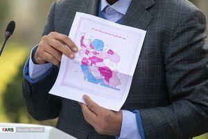 عکس/ حاشیههای جلسه هیأت دولت