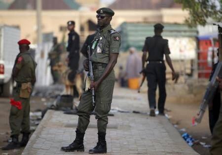 نيجريه،نفر،تروريستي،حمله،چاد،گروهك،مسلح
