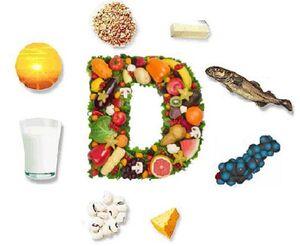ویتامین دی ویتامین D
