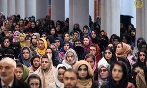عکس/ وَن ویژه زنان در افغانستان