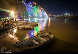 شبهای خوزستان اهواز