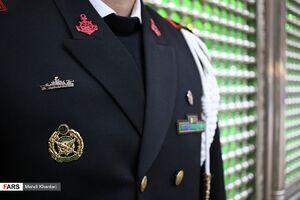 عکس/ تجدیدمیثاق نیروی دریایی با آرمانهای امام (ره)
