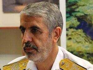 قدرت اطلاعاتی جمهوری اسلامی در دریا بینظیر است