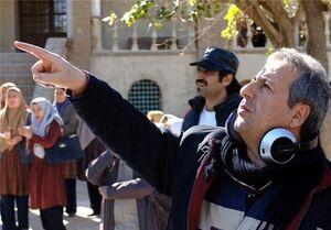 آغاز تصویربرداری سریال جدید ابوالقاسم طالبی
