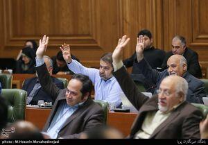 انتظار تهرانیها برای خداحافظی با مسئولان مدیریت شهری!