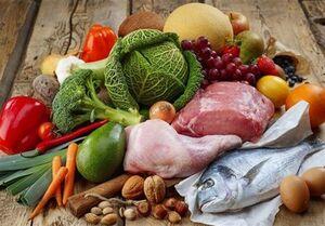 خوراکیهایی برای خنثی کردن عوارض آلودگی هوا