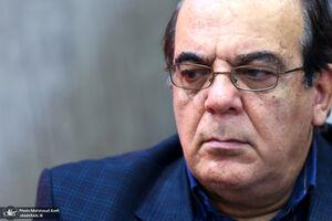 """سخنان یکی از فرماندهان آشوب در دانشگاه تهران/ تسلیت یک """"مدل"""" به مردم ایران!"""