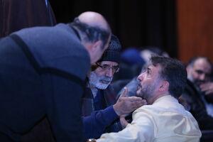 فیلم/شهید گمنامی که آدرس مزار خود را در مکه به پدرش داد