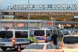 فرودگاه برلین