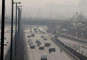 آلودگی هوا نمایه