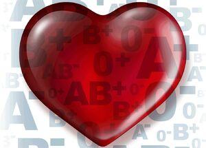 اهدای خون نمایه