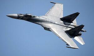 گشت زنی هواپیماهای جاسوسی آمریکا بر فراز شبه جزیره کره