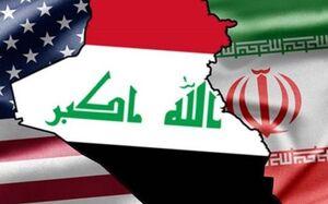 نگرانی آمریکاییها از حضور نیرومند ایران در عراق+فیلم