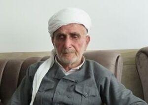 امام جمعه بانه دارفانی را وداع گفت