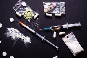 فیلم/ کشف ۸۰۰تن مواد مخدر در سال ۹۸