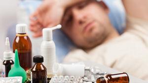 آنفلوانزا شدیدا مسری است/انتقال ظرف ۳۰ دقیقه از طریق دست آلوده