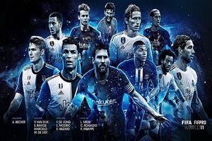 تیم منتخب 2019