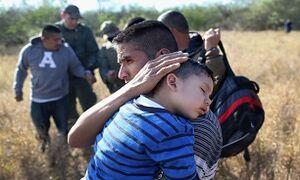 کودکان مهاجر