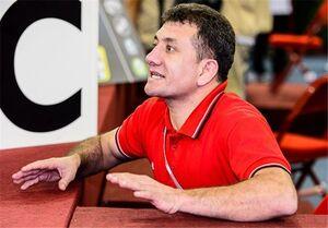 محمدی: کار سختی در کسب ۴سهمیه المپیک داریم