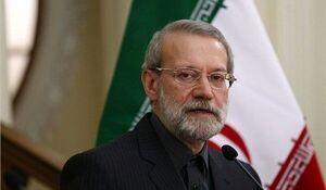 لاریجانی: از زمان اجرای طرح سهمیه بندی خبر داشتم/ چند روز قبل از اجرا به نمایندگان خبر دادم
