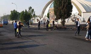 بازگشت آرامش به استان نجف