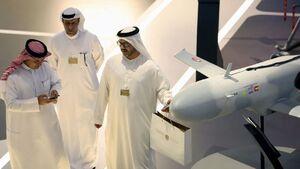برنامه امارات برای تقویت صنعت نظامی