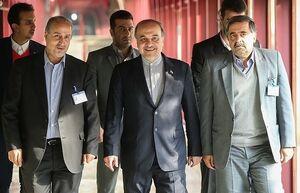 بیعزتی فوتبال ایران ارمغان مشترک وزیر و رئیس/ اقدام منحصر به فرد تاج در دنیای فوتبال!