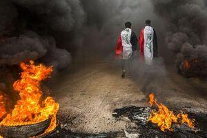 عراق - کراپشده