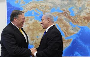 نتانیاهو و پمئو