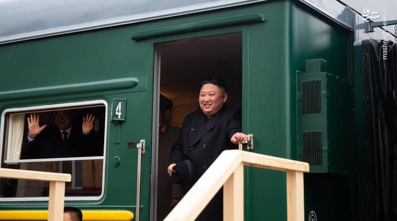 در واقع رهبر کنونی کره شمالی سبک رهبری متفاوتی نسبت به اسلاف خود به نمایش گذاشته و همانگونه که همگان شاهد بوده اند سعی کرده با آمریکا، چین و روسیه رابطه متفاوتی داشته باشد.