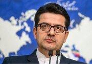 واکنش موسوی به ادعای پامپئو برای کمک به ایران برای مقابله با کرونا