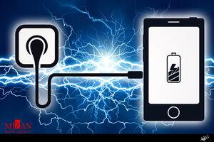 با این کارها باتری گوشی خود را از مرگ نجات دهید!
