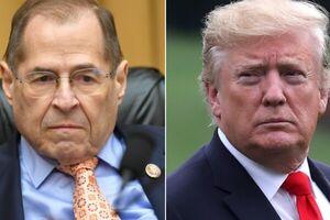 کاخ سفید: در جلسه دادرسی برای استیضاح ترامپ شرکت نمی کنیم!