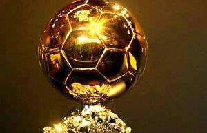 تمام برندگان مرد سال فوتبال جهان +عکس
