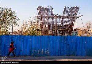 بازماندههای وعده ساخت یک پل