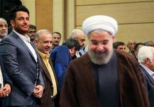 """چرا چشم """"دولت روحانی"""" بر متمولان هنری بسته شده است؟"""