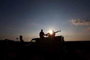 عملیات امنیتی ویژه حشدالشعبی در دیالی