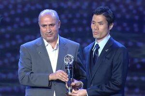 از سرعت رشد فوتبال آسیا عقب ماندهایم