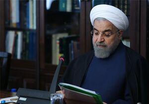 روحانی: دولت به دنبال مهیا کردن بستر اجرای قانون حمایت از حقوق معلولان است