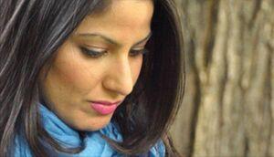 «رانیا خالک» خبرنگار آمریکایی