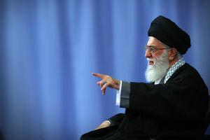 هشدار رهبر انقلاب به مسئولان درباره مشکلات خوزستان