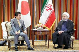 روحانی به ژاپن می رود