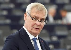 نخستوزیر فنلاند مجبور به استعفا شد