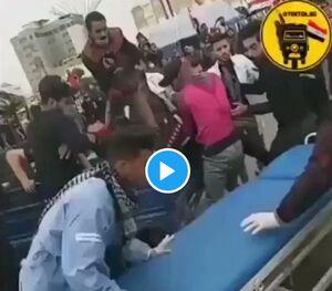 براندازهایی که پس از کشته شدن زنده میشوند! +فیلم